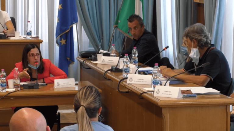 Alba Adriatica, gestione spiagge libere: la ricostruzione dei fatti. Il documento