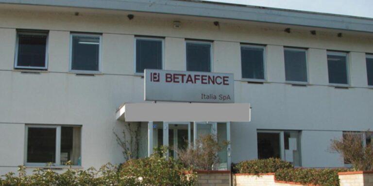 Sciopero alla Betafence: l'azienda vuole chiudere lo stabilimento di Tortoreto