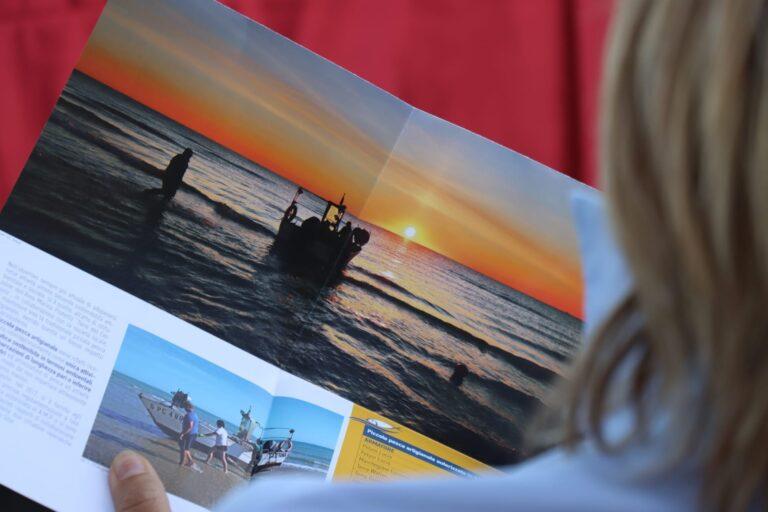 Piccola pesca: la filiera corta e sostenibile della Comunità Slow Food del Cerrano FOTO
