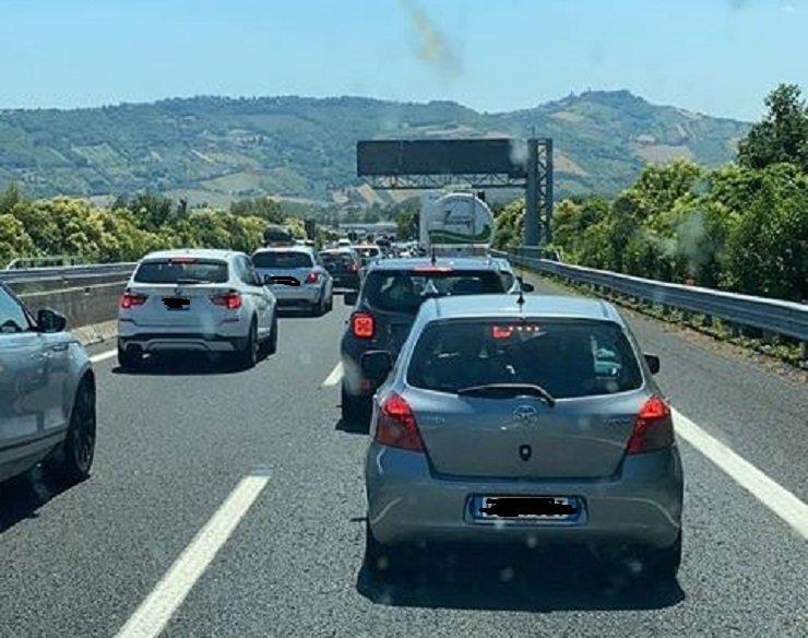 A14, autotrasportatori: bene le riaperture ma insufficiente le riduzioni dei pedaggi