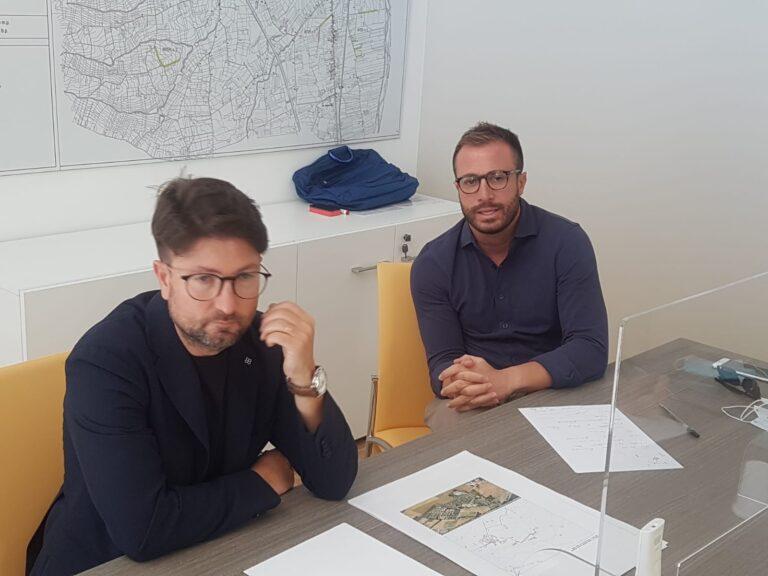 Giulianova, Julia Rete porta il gas-metano in tutte le frazioni: 'coperto il 99% del territorio'