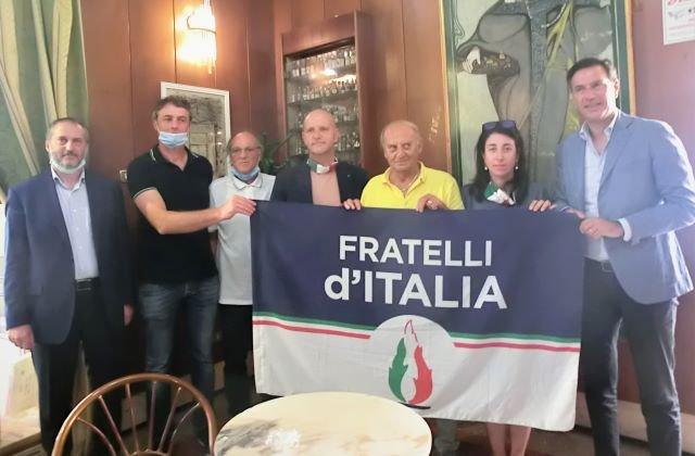 Chieti, Fratelli d'Italia plaude all'annuncio dell'iniziativa di digitalizzazione del sindaco