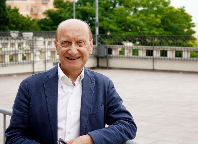 Chieti, 'Parla con me': sempre più intensa la campagna d'ascolto di Diego Ferrara