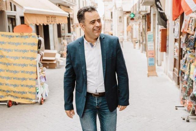 Donatello Di Prinzio è il candidato sindaco per la lista Progetto per Guardiagrele
