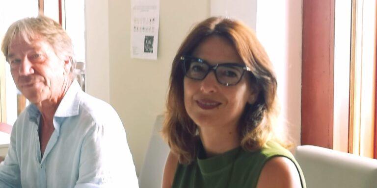 """Montorio, Eleonora Magno candidata sindaco per il centro sinistra. """"Mi metto a servizio della comunità"""" VIDEO"""