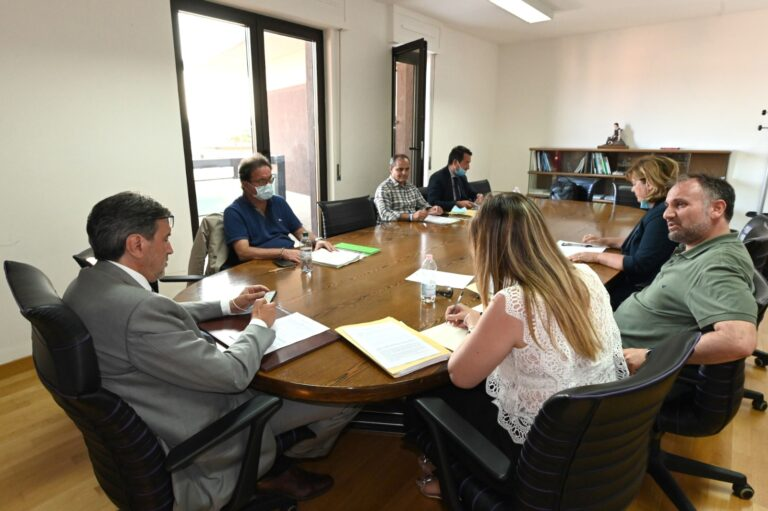 Giunta regionale: i provvedimenti adottati nella seduta di oggi