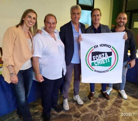 Chieti, Forza Italia: 'Professionisti della politica, abituati ormai a far credere fischio per fiasco ai cittadini ma a contenuti zero'