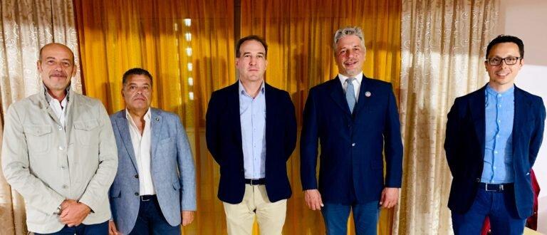 A Montesilvano la prima riunione del gruppo regionale Autonomi e Partite Iva