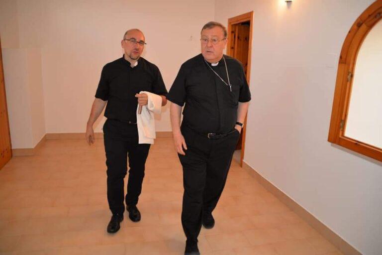 Don Enzo Manes è il nuovo direttore della Caritas Diocesi Teramo – Atri