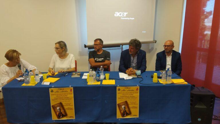 Alba Adriatica, l'eroe Bartali raccontato in un libro