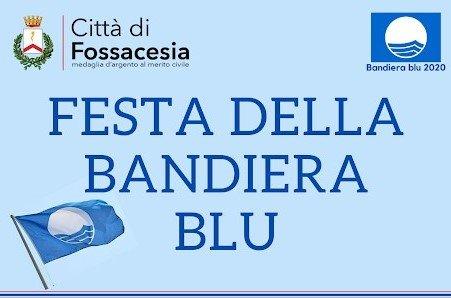 Festa della Bandiera Blu a Fossacesia Marina