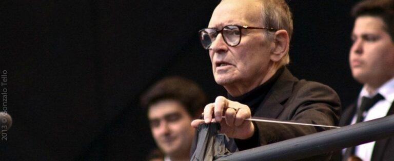 All'Università di Teramo un concerto in memoria di Ennio Morricone