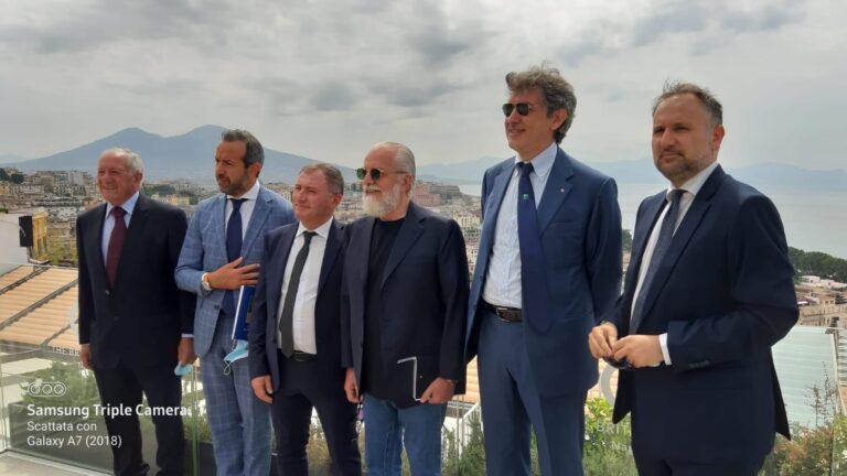Convenzione Napoli Calcio. Febbo dopo l'esposto: nessun vizio procedurale