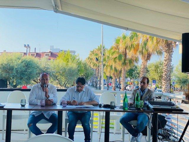 Martinsicuro, pesce azzurro: Abruzzo, Molise e Puglia assieme per un progetto ambizioso