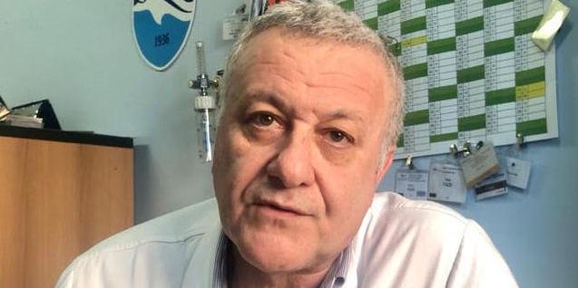 """Covid Pescara, parla Fazii: """"Variante inglese peggiore perché la facciamo circolare"""""""