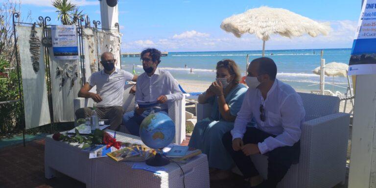 """Roseto, Casa Civica presenta """"Progetto Turismo"""" NOSTRI SERVIZI"""