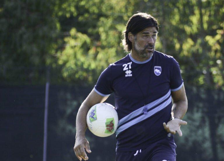 Pescara-Perugia: primo punto con Sottil