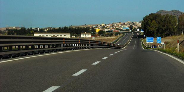 Strade provinciali in Abruzzo: oltre 600 km passano all'Anas