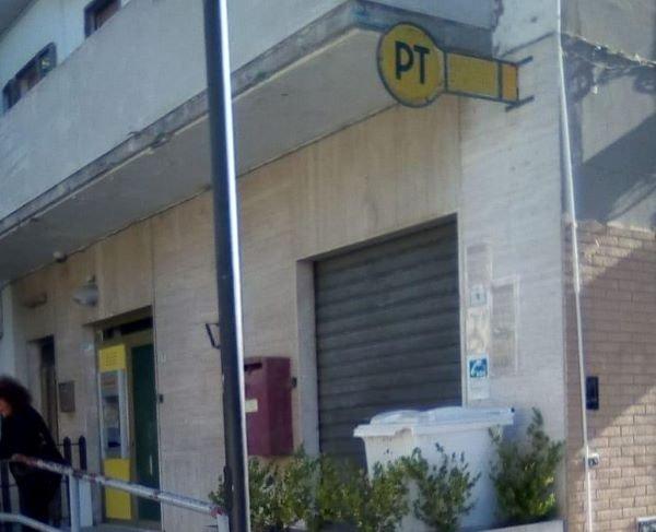 L'Amministrazione Comunale chiede a Poste Italiane il ripristino dell'orario completo nell'Ufficio di San Giovanni Alta