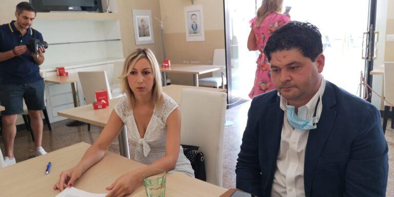 Atri, la solidarietà di Abruzzo Civico alla consigliera di Castellalto Valentina Tini