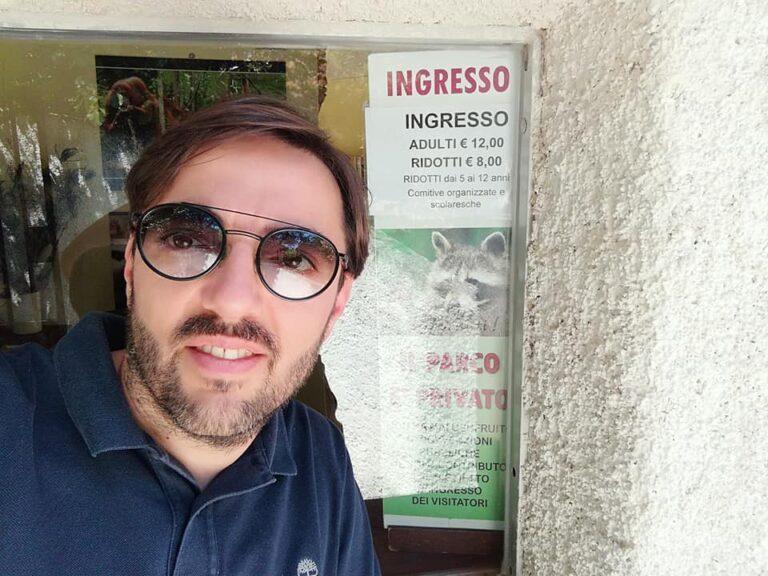 Regione Abruzzo paga biglietti zoo a scuole: scoppia la polemica
