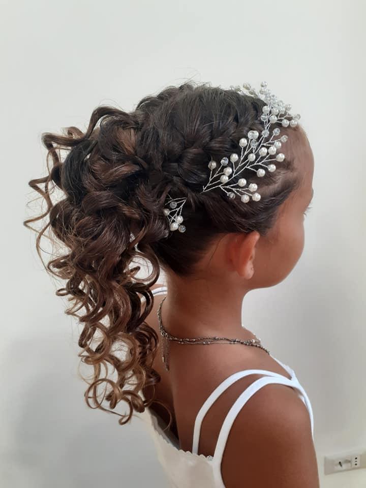 ELISA HAIR STYLE: la parrucchiera che mette cuore e passione in ciò che fa!