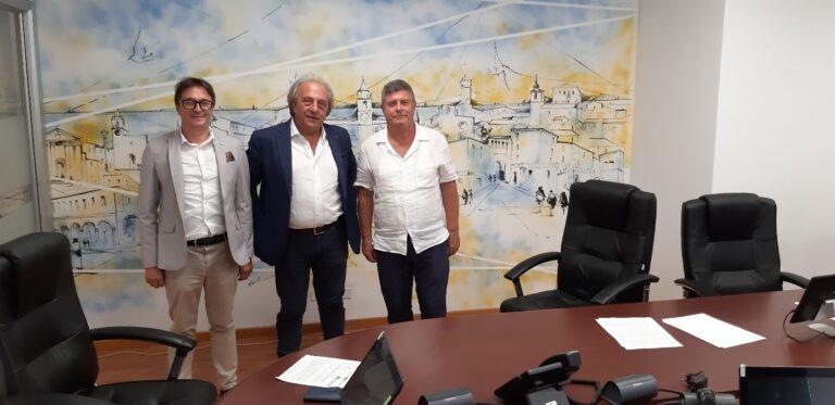 Val Vibrata, la Poliservice premiata per la performance di bilancio 2018