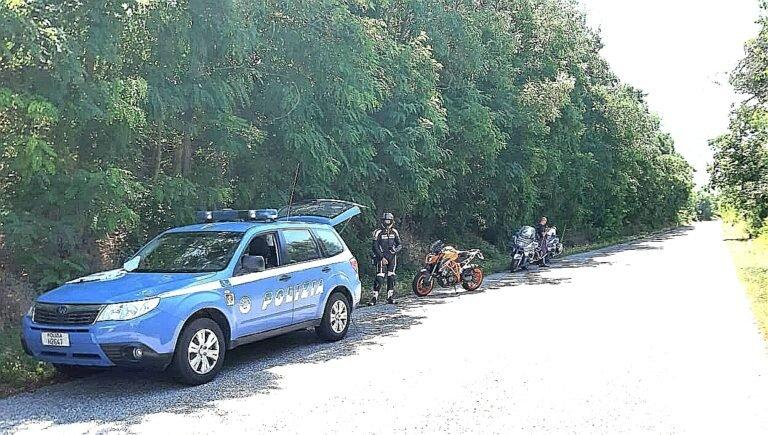 Controlli sulle strade per Scanno e Roccaraso: oltre 20 multe per alta velocità