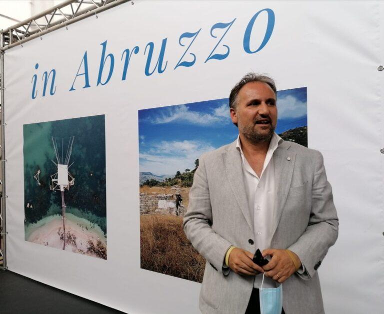 Mondiali di ciclismo, Liris è fiducioso: l'Abruzzo può sognare qualcosa di storico