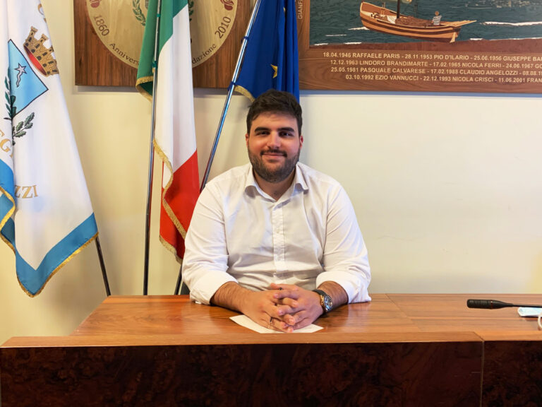 Roseto, Marcone critica il sindaco per le 'non scelte su turismo e Ferragosto'