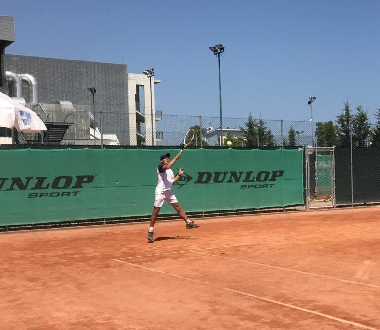 Tennis Club Roseto, entra nel vivo il Torneo Nazionale Open 'Bartolacci'