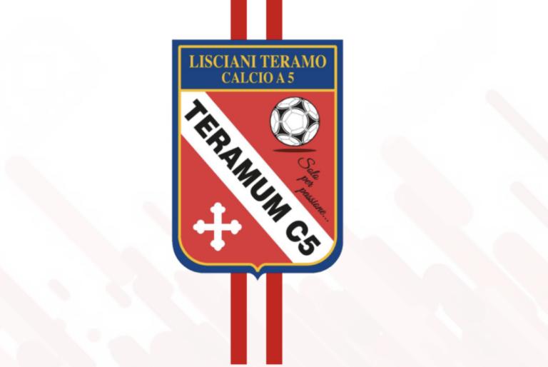 Calcio a 5, Marini e Novelli restano alla Lisciani Teramo