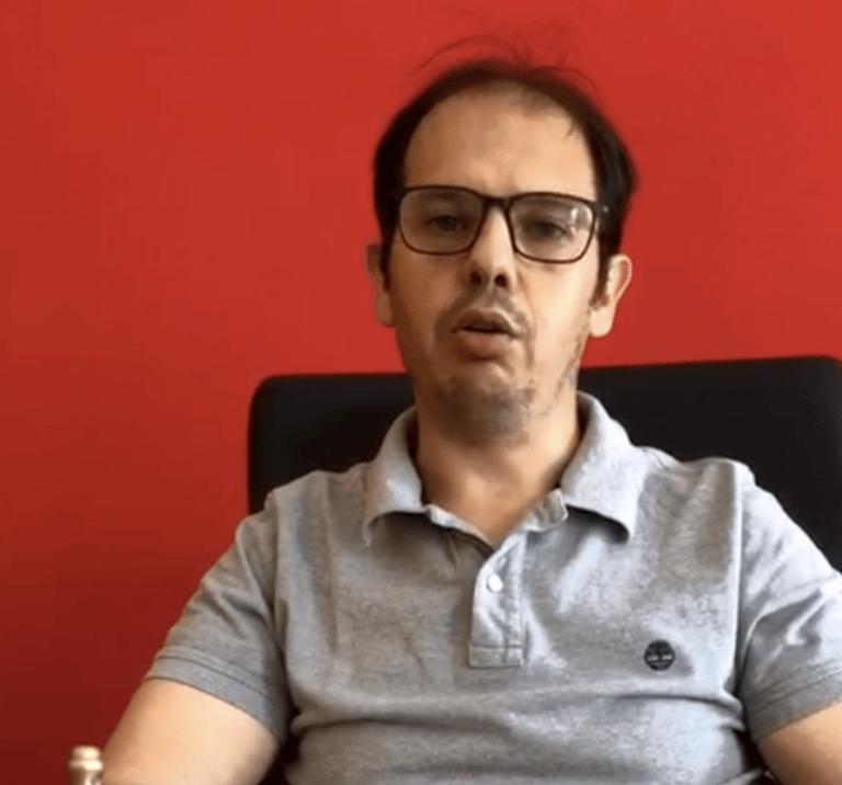 """Basciano, la Prefettura contesta le ordinanze anti covid del sindaco: """"Non le revoco"""" VIDEO"""