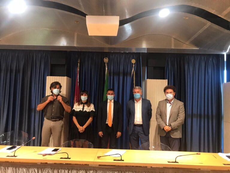 Abruzzo, l'affondo del centrosinistra: la giunta Marsilio non sa governare