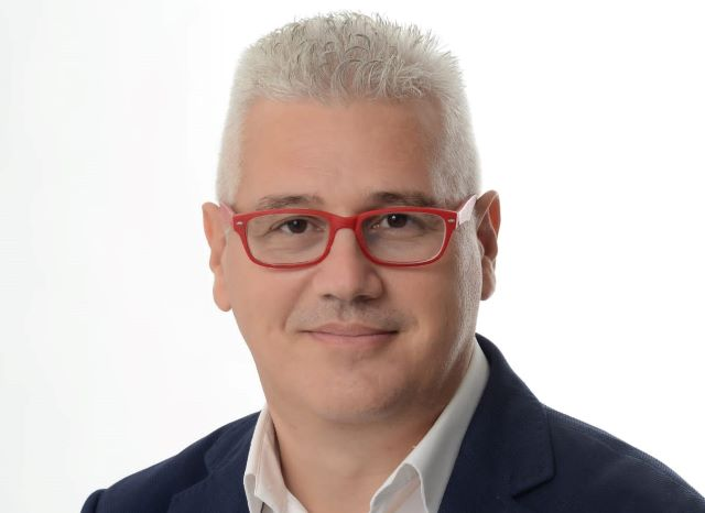 Elezioni Chieti, Alessandro Marrama: 'Insieme a Paolo De Cesare per non lasciare sole le famiglie'