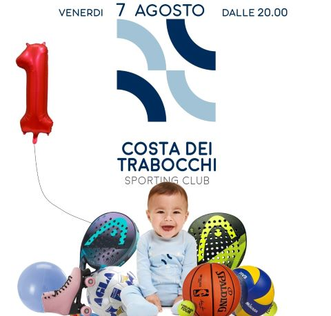 Rocca San Giovanni, il centro sportivo Costa dei Trabocchi compie un anno