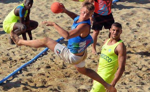 Beach handball: posticipati al 2021 i Campionati Europei U16 in programma a Silvi