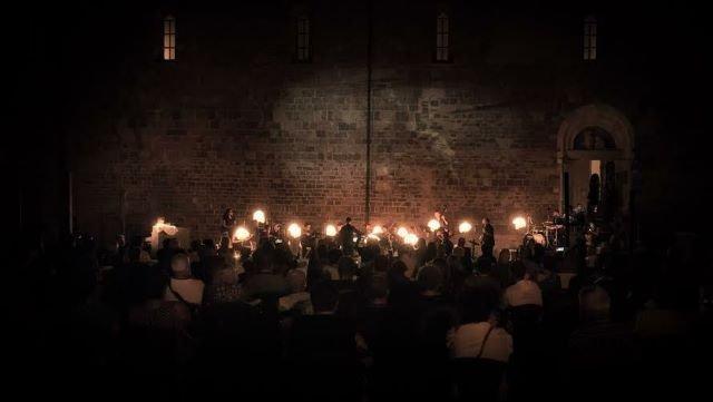 La grande musica protagonista del concerto a San Giovanni in Venere