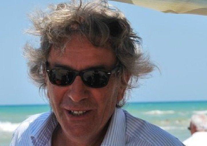 Ernesto Ciafardoni nuovo presidente della Pallacanestro Roseto