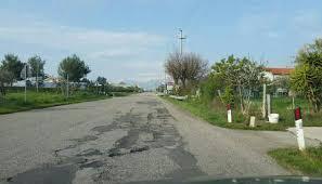 L'ex statale 524 Lanciano-Fossacesia-Adriatica torna sotto in gestione all'Anas