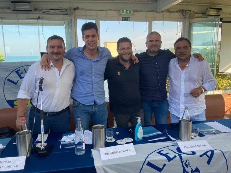 Elezioni Montorio, Giuliante chiarisce: la posizione della Lega è una sola