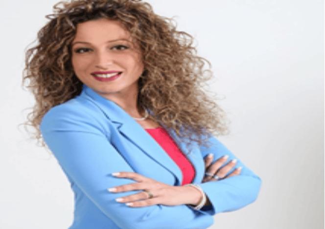 Teramo, Francesca Persia nuova responsabile per le attività produttive di Forza Italia