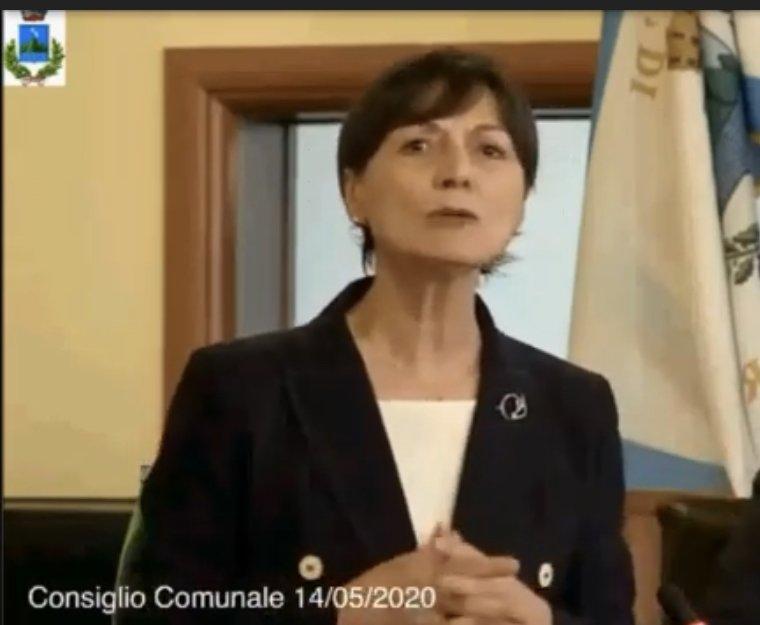 Roseto, Ciancaione: 'Angelini e Aloisi presenti in consiglio con le controfigure?'
