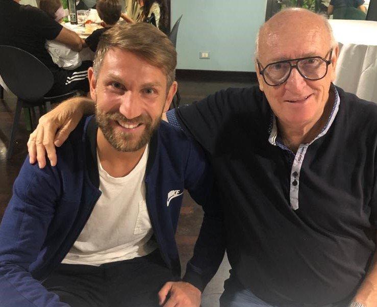 Serie D, Massimo Loviso a Castelnuovo