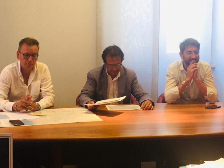 Tortoreto, Alba Adriatica e Corropoli: la Provincia investe 800mila euro per sistemare le strade