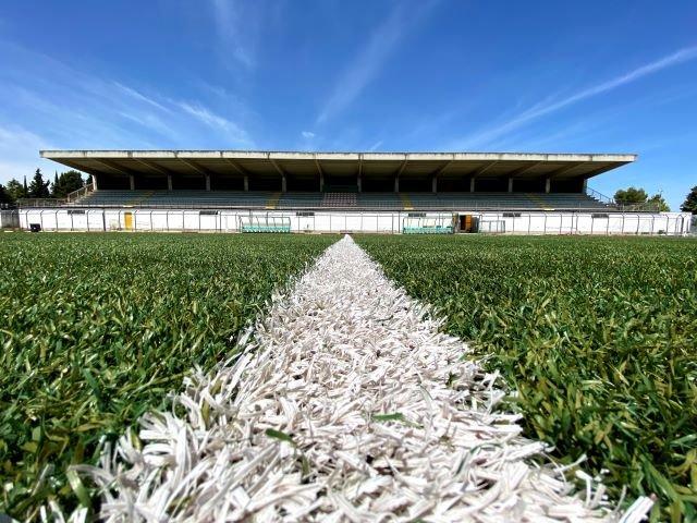 Ortona, approvato il progetto esecutivo per i lavori di manutenzione allo stadio comunale