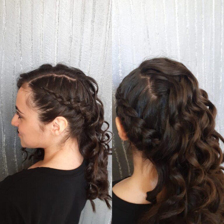 ELISA HAIR STYLE offre una consulenza sull'estetica dei tuoi capelli
