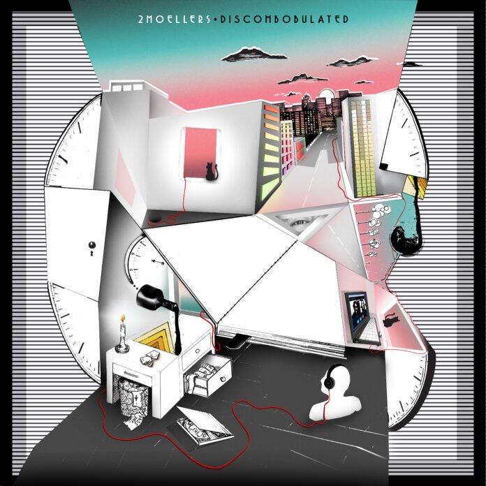 2Moellers - Discombobulated