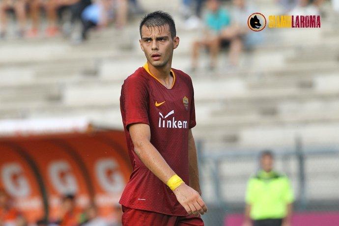 Serie C, per il Teramo il giovane difensore Trasciani