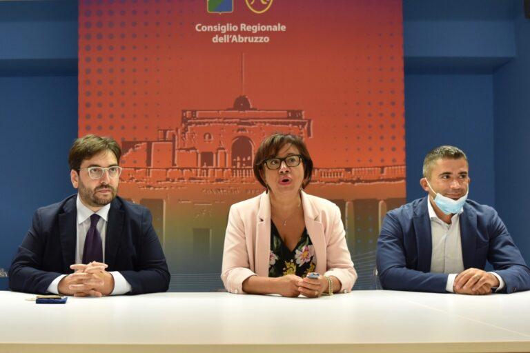 Elezioni amministrative in Abruzzo: l'analisi del Pd